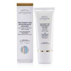 Esthederm Sun Intolerance Treatment High Protection Face Cream 50ml/1.7oz - http://aromata24.gr/esthederm-sun-intolerance-treatment-high-protection-face-cream-50ml1-7oz/