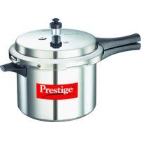 Prestige Popular 5 L Pressure Cooker(Aluminium)