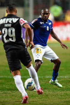 Willians é termômetro do Cruzeiro na vitória no clássico contra o Atlético-MG #globoesporte