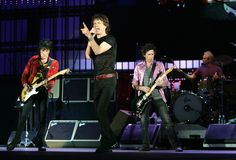 ONE MORE SHOT to witness a part of Rolling Stones history! The final tickets for London have been released, including some extras in the Tongue pit!This is your chance to see legendary former Rolling Stones Bill Wyman and Mick Taylor take to the stage with Mick Jagger, Keith Richards, Charlie Watts and Ronnie Wood for the first time ever. http://www.ticketmaster.co.uk/Rolling-Stones-tickets/artist/806216?tm_link=artist_artistvenue_module