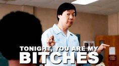 The perfect Community KenJeong BenChang Animated GIF for your conversation. Discover and Share the best GIFs on Tenor. First Born Child, Bitch Quotes, Leadership Roles, Assertiveness, Playbuzz, Picture Quotes, Quotations, Gifs, Historia