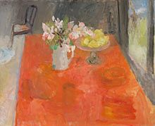Painting by Alice Mumford Still Life Artists, West Cornwall, Still Life Flowers, Mumford, Impressionist Art, Painting Still Life, Beautiful Paintings, Painting Inspiration, Flower Art
