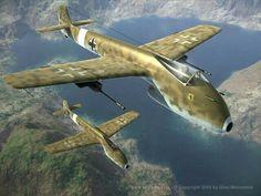 Luftwaffe, Ww2 Aircraft, Military Aircraft, Focke Wulf, War Thunder, Experimental Aircraft, Ww2 Planes, Aircraft Design, German Army