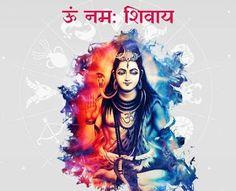 Best Happy Maha Shivratri Messages 2021 in Hindi & English for Instagram Captions Shivratri Wallpaper, Lord Shiva Names, Good Insta Captions, Happy Maha Shivaratri, Shiva Shankar, Om Namah Shivaya, You Are Blessed, Shayari In Hindi, Status Hindi