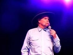 "Don Edwards & Waddie Mitchell ""Amazing Grace/Bronco Twister's Prayer"""