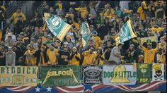 Why I love the A's