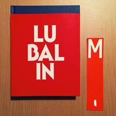 Unit Editions. Herb Lubalin compact. Instagram - andrewdh