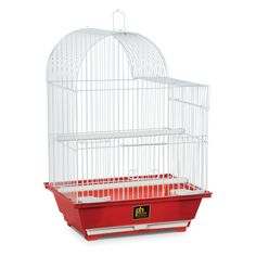 Prevue Pet Products Bird Cage with Removable Tray - SP50011