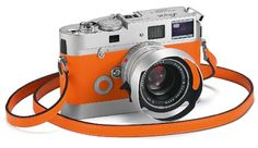 Leica M7 Hermes Limited Edition