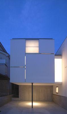 N.Patch Endoh Design House