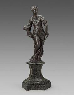 Ceres  Italian (Venice), Renaissance, about 1600  After Girolamo Campagna, 1552–1623