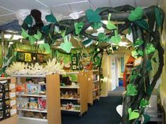 SurLaLune Fairy Tales Blog: Fairy Tales in the Classroom: The Fairytale Museum
