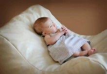 Baby poser