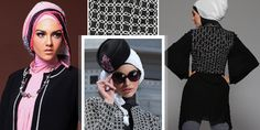 The First Leading Muslim Fashion Fashion And Beauty Tips, Muslim Fashion, Mix N Match, Fashion Brand, Beauty Hacks, Collection, Style, Swag, Fashion Branding