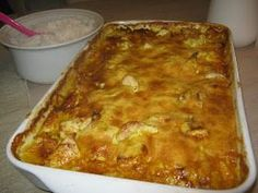 Tante Sød: Indonesisk kylling Pizza Snacks, Cook N, Danish Food, Breakfast Snacks, Lasagna, Recipies, Dinner Recipes, Good Food, Chili