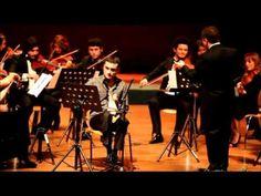 Klasik Kemençe Konçertinosu 1. Bölüm / Ninni - Solist: Sercan Halili - YouTube Piano, Music Instruments, Youtube, Musical Instruments, Pianos, Youtubers, Youtube Movies