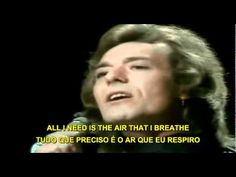 "The Hollies - ""The air that I breathe"" ."