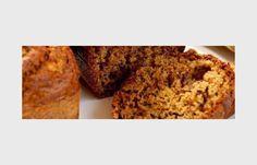 Régime Dukan (recette minceur) : Banana Bread #dukan http://www.dukanaute.com/recette-banana-bread-7984.html