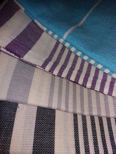 new haman towels