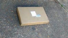 Ex envia caixa com fotos, e mulher aciona esquadrão antibombas (Polícia Militar/Divulgação)