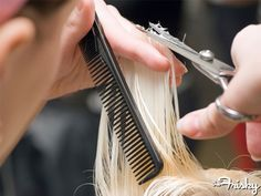 11 Things Your Hairdresser Really Wants You To Know!!!