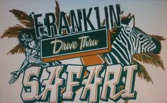 Franklin Drive-Thru Safari in Franklin, TX