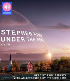 The most popular books worth reading ideas are on pinterest book freeaudiobook under the dome fiction literature stephen king on an entirely normal fandeluxe Gallery