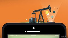 Fuel of the future: Data is giving rise to a new economy Big Data, Search Engine Optimization, Giving, Web Development, Construction, Create, Digital, Business
