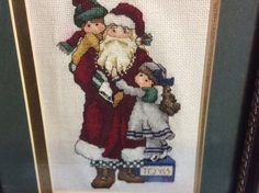 Check out this item in my Etsy shop https://www.etsy.com/listing/472573122/december-santa-by-alma-designs-finished
