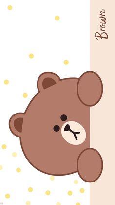 Rilakkuma Wallpaper, Cute Panda Wallpaper, Cartoon Wallpaper Iphone, Flower Phone Wallpaper, Cute Wallpaper For Phone, Bear Wallpaper, Kawaii Wallpaper, Galaxy Wallpaper, Lines Wallpaper