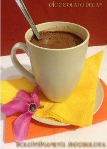 Cioccolato in tazza Dukan ricetta light
