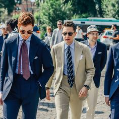 Wearing @cicciojapan to Pitti. Thanks @tommyton