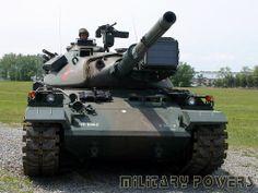 type 74 nana yon   74式戦車 ・ Type 74 Nana-yon