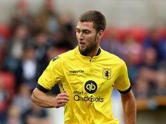 Report: Championship trio keen on Aston Villa midfielder Gary Gardner