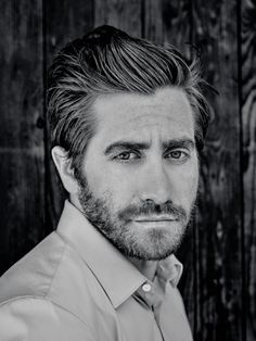 """""""Jake Gyllenhaal by for Esquire The first photo is new for Esquire Russia June Gorgeous Body, Beautiful Men, Beautiful People, Jake Gyllenhaal Haircut, Esquire Uk, Marvel Actors, Guy Pictures, Keanu Reeves, Man Crush"""