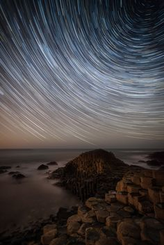 Glen Sumner Photography posted a photo:  I decided to mark the special occasion of a clear night in northern Ireland (or at least at the Causeway!) with some astrophotography at one of our most striking local phenomenon.. www.glensumnerphotography.com