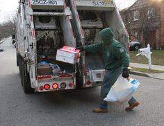 NYC to hire 401 new sanitation workers | SILive.