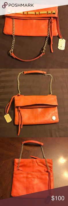 868d59e016 VINCE CAMUTO Used  No Rips No Tears Needs A Good Cleaning Vince Camuto Bags  Shoulder