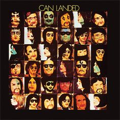 Can Landed 180g LP-Elusive Disc