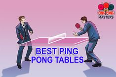 Best Ping Pong Tables of 2020 - Updated Picks for Indoor & Outdoor Best Ping Pong Table, How To Clean White Shoes, Things That Bounce, Cool Things To Buy, Some Love Quotes, Free Facebook Likes, Male To Female Transition, Rib Rub, Easy Food To Make