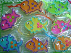 little fishes! | cookielady0000 | Flickr