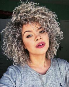 Trendy Curly Hair 2017 / 2018 #t3micro #hair #curlyhair