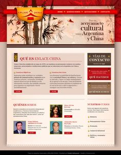 Saltamonte   Proyecto: Enlace Chino-Argentino - Cliente: Enlace China