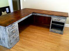 Best Of Diy L Shaped Desk