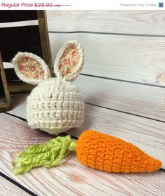 SALE Baby Bunny Hat Easter Bunny by silverboutiquecrafts on Etsy  https://www.etsy.com/listing/217631869/sale-baby-bunny-hat-easter-bunny?ref=shop_home_active_1