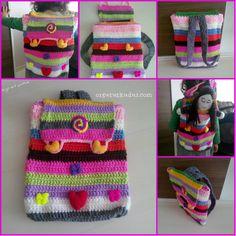 kız çocuklar için örgü sırt çantası https://www.facebook.com/pages/Amigurumi-örgü-oyuncak-evi/605172292844560