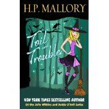 Toil And Trouble: The Jolie Wilkins Series, Book 2 (Paranormal Romance) (Kindle Edition)By H.P. Mallory