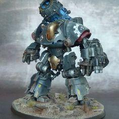 Thanatar Siege Automata