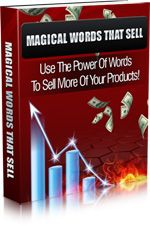What's Inside This Guide?             A complete guide filled with various types of winning words and phrases to help you sell more of your products. Lots of Headlines you can quickly swipe into your advertisements and sales copy. The different types of he...