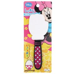 Easy+to+dig+the+hand-type+rice+spoon,+three-dimensional+bumps+so+that+rice+is+not+easy+to+stick You+will+receive+1+Minnie+Mouse+rice+spoon+  Uses: laundry+supplies  Material:+ mesh+(polyester),+zipper+(nylon,+polyester,+sub-lead),+seam+side+(polyester),+zipper+storage+layer+(polyvinyl+chlo...